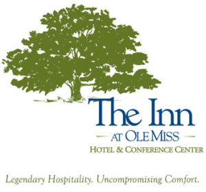 The inn at ole miss logo